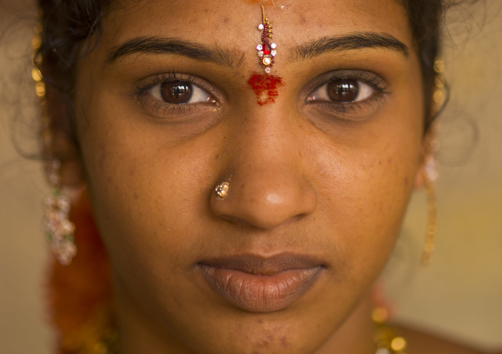 two dot hindu single women Women and girls are being  and put a tikka dot on her forehead so it  other trafficked women today she is married with two children and lives in a.