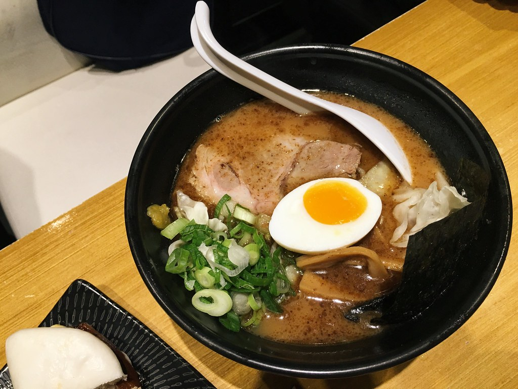 27519363895 6e8eeae7e2 b - Some days you just want a piping hot bowl of Ippudo Ramen