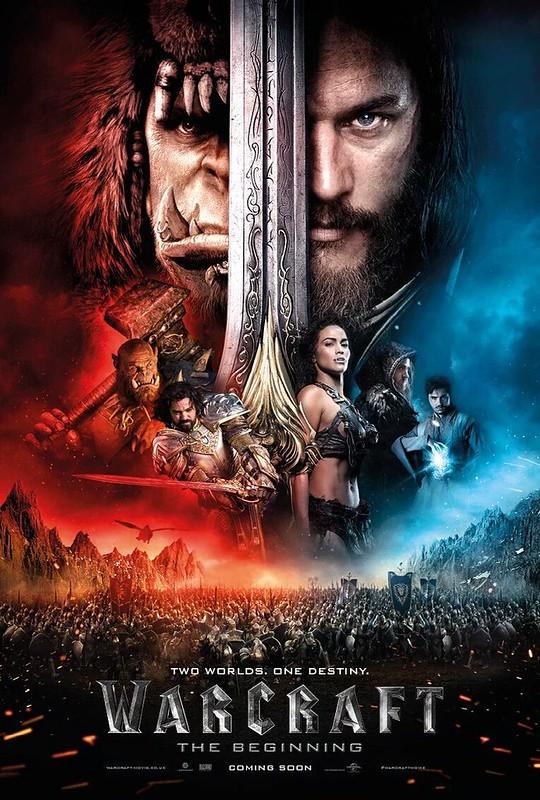 Warcraft - Poster 8