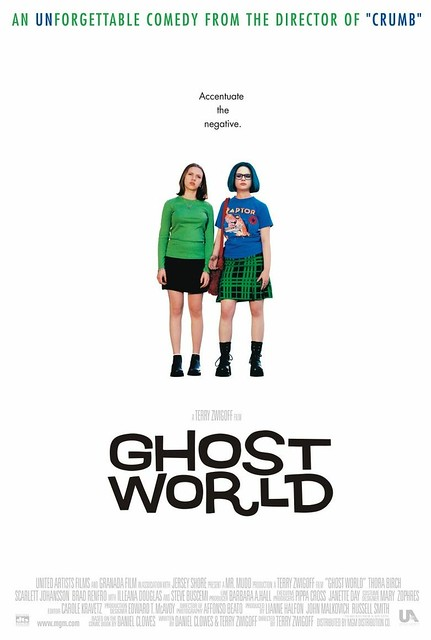 (2001) Ghost World