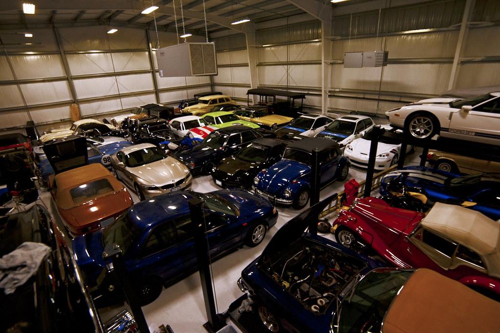 Ultimate Garage Szombi Photography Flickr