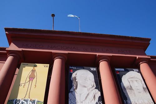 162 Museo Nacional del Belles Artes