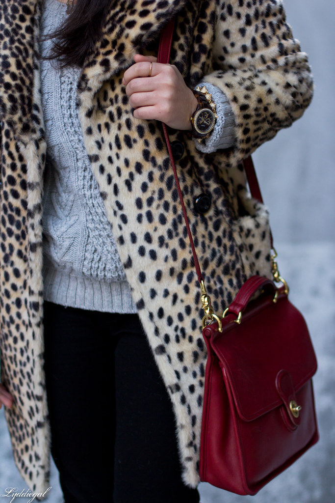 grey sweater, leopard coat-2.jpg