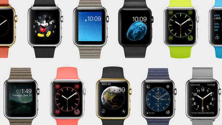 Apple hides Apple Watch sales, sold 4.3 million units?