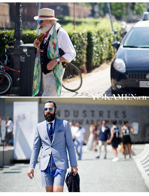 Bold new limelight sunglasses scarves align upper Street