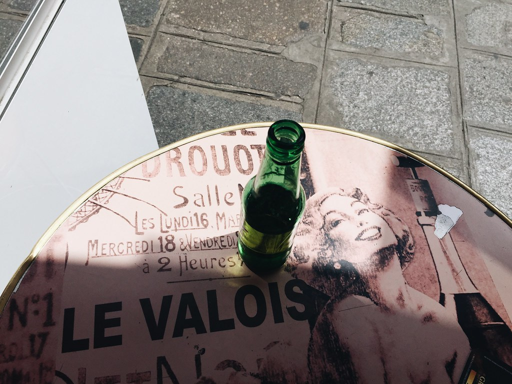 beer montmatre paris