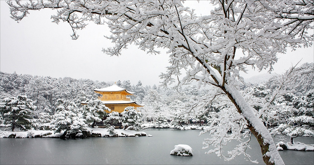 a golden winter a shot of the golden palace outside. Black Bedroom Furniture Sets. Home Design Ideas