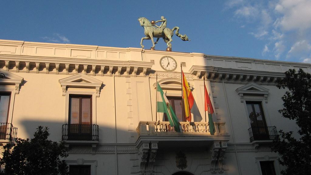 Hotel Espagne Andalousie Bord Mer
