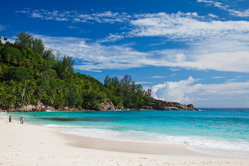 Anse Intendance, Mahé, Seychelles