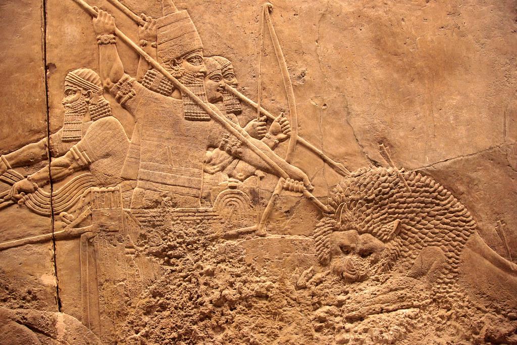 Assyria, an introduction