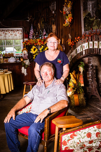 George J. and Monika Adrian, the third generation of Adrians, now run the 91 year-old family business.