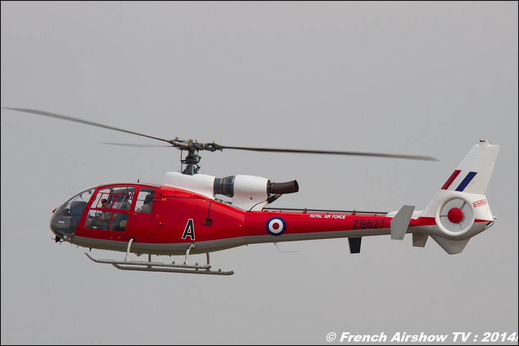 gazelle , RIAT , Fairford , Royal International Air Tattoo 2014 , Meeting Aerien Air Tattoo , Meeting Aerien 2014