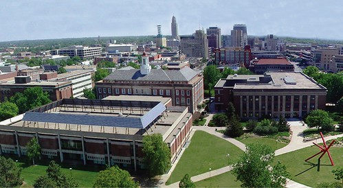 University of Nebraska, Lincoln campus