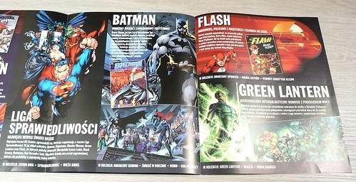 Wileka Kolekcja Komiksow DC Comics Tom 1 Hush 14