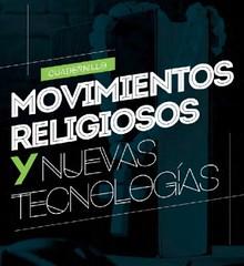 Libro Religión y nuevas tecnologías