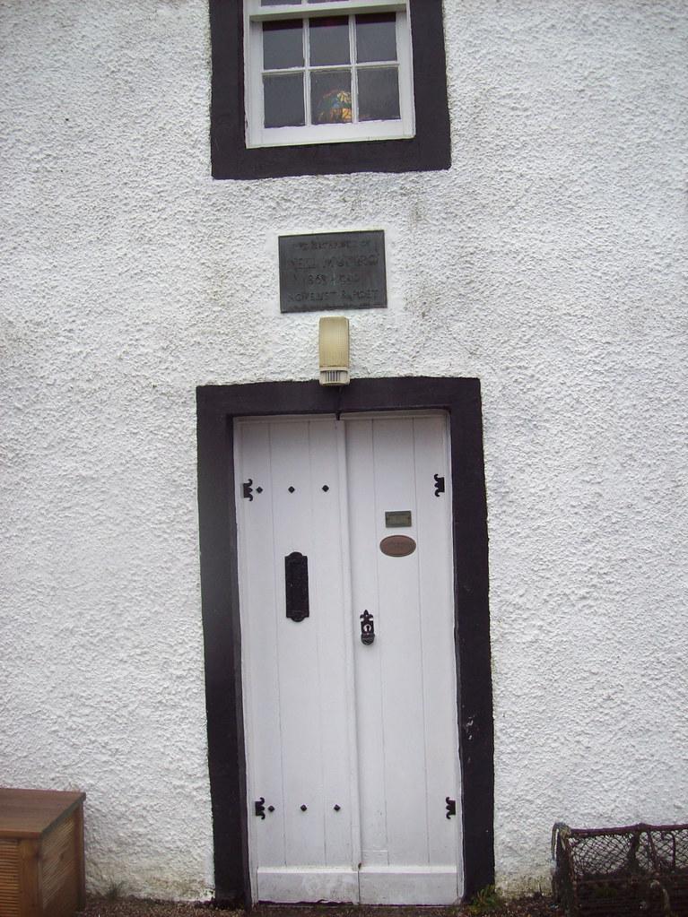 para handy cottage