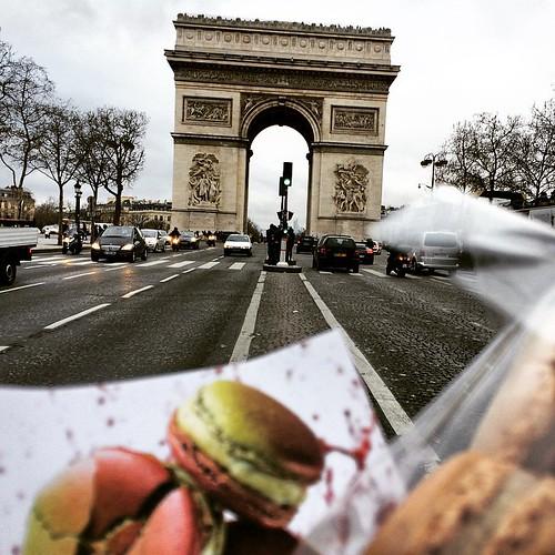 Travel & Food