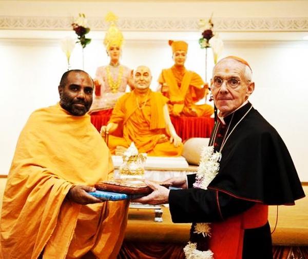 Hội Đồng Đối Thoại Liên Tôn Tòa Thánh: Sứ Điệp Gửi Các Phật Tử Nhân Dịp Lễ Vesakh Năm 2016