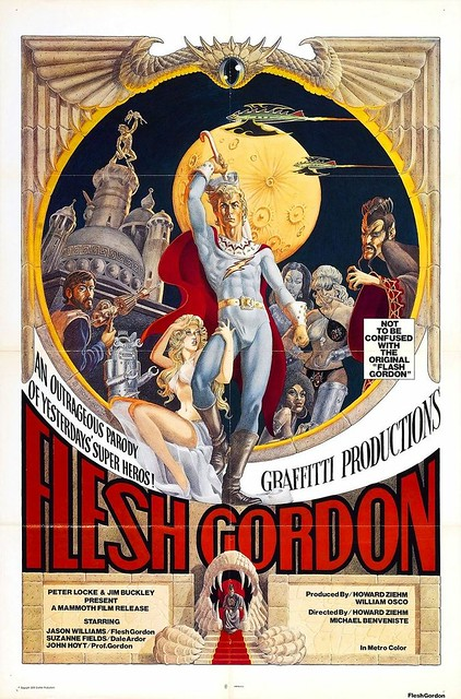 (1974) Flesh Gordon