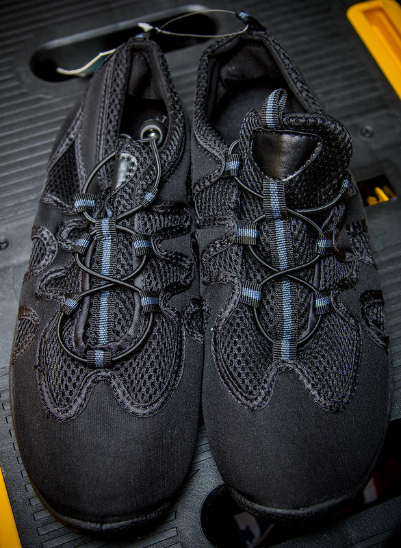 3f06a031a8cb The One about the Sporti Men s TriMesh Water Shoes - Dennis A. Amith