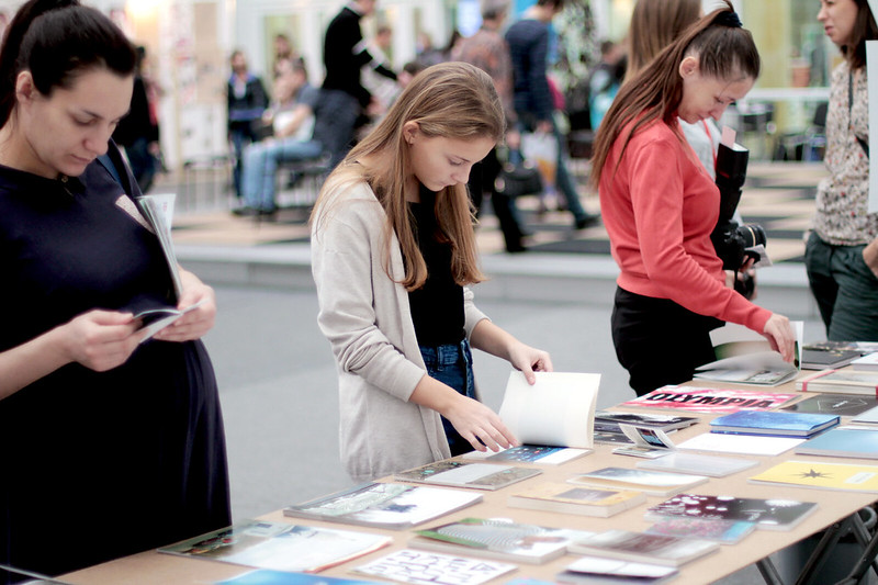 Exhibition: Krasnoyarsk Book Culture Fair