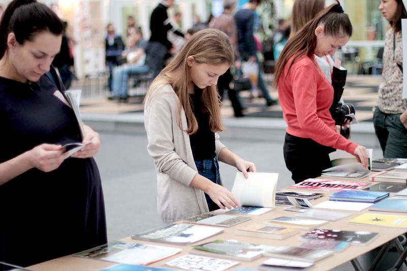 Exhibition: Krasnoyarsk Book Culture Fair