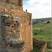 Torre del Homenaje desde las almenas