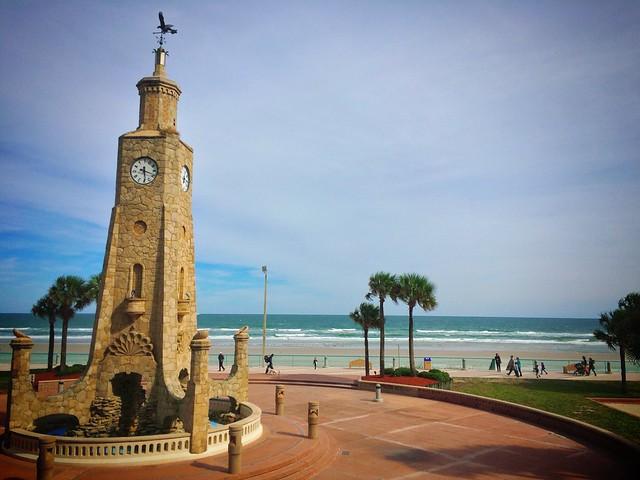 Daytona Beach Shores Weather November