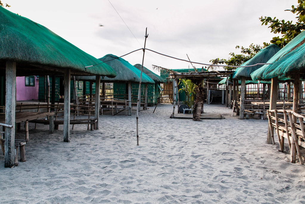 Victoria Cole Beach Resort Laoag Cabangan Zambales Phi Flickr