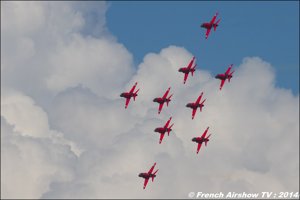 Red Arrows AIR14 Payerne 2014 Canon Sigma France contemporary lens