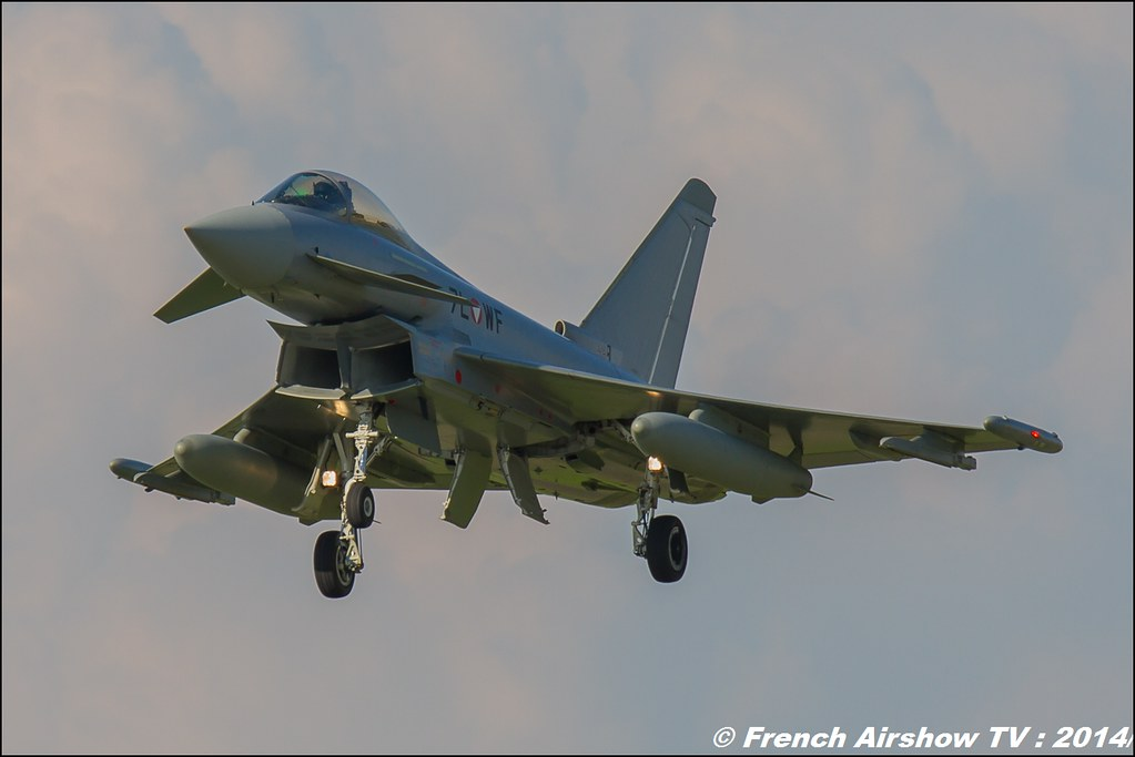Typhoon Austria AIR14 Payerne 2014 Canon Sigma France contemporary lens