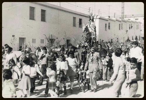 AionSur 26828063481_e36a955b8e_d La Barriada de San Agustín Análisis