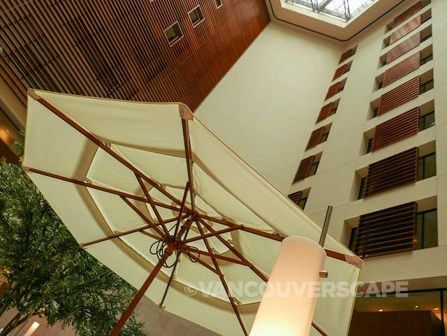 Tokyo Park Hotel-10
