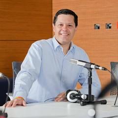 Juan Roberto Vargas, Caracol Televisión