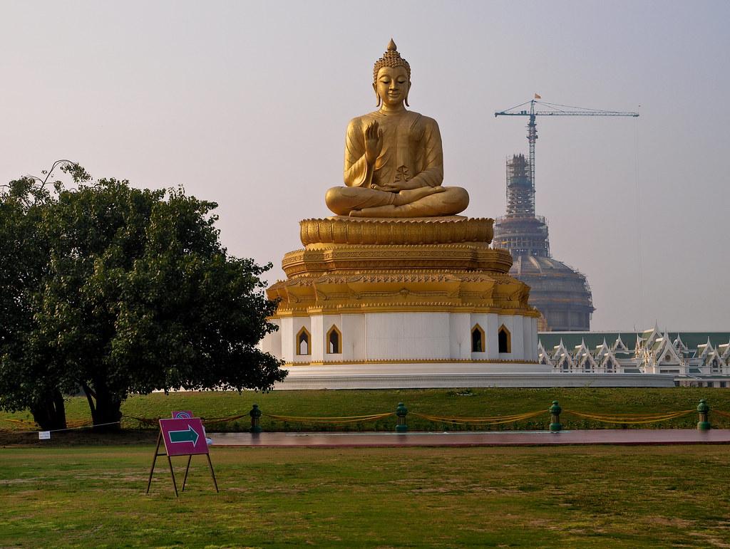 Sravasti India  city photo : indiaEdited 556 | Buddha: Sravasti India | Stephen Cysewski | Flickr