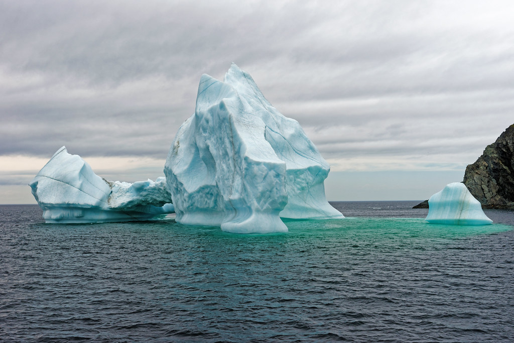 Twillingate Iceberg