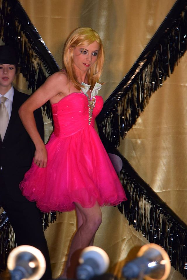 Womanless Pageant For Boys New Style For 2016 2017