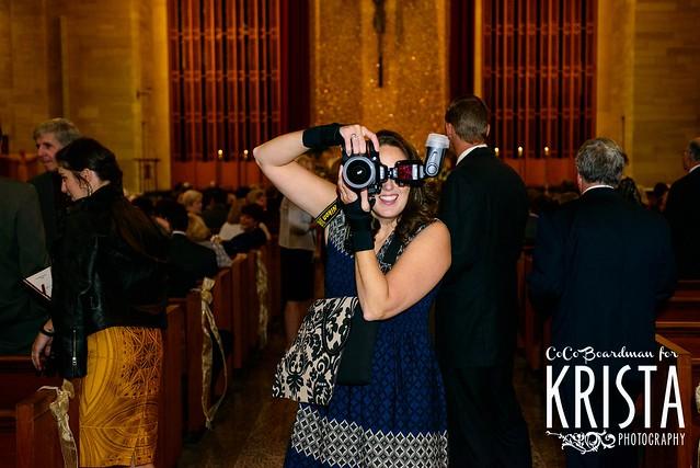 Glamorous Wedding at Reid Castle Manhattanville College ...