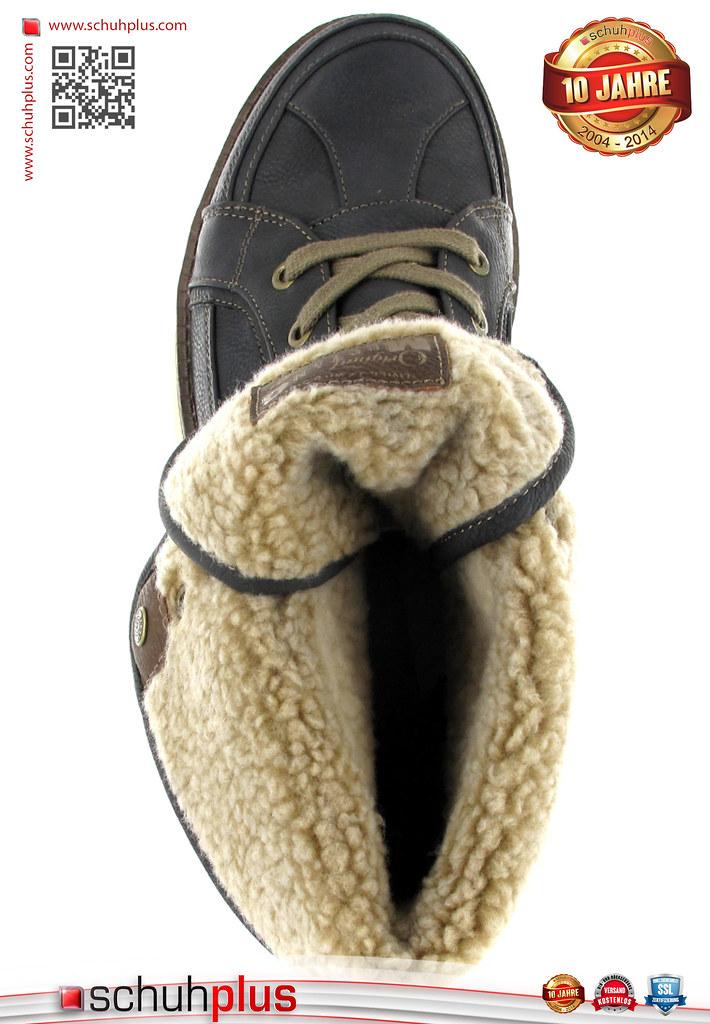 Mustang Schuhe in Übergrößen große Damenschuhe XXL Herrens