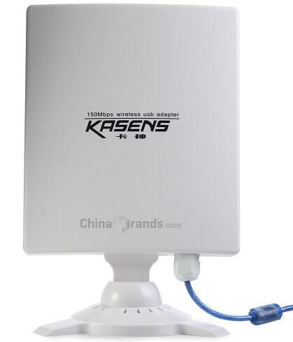Hi-End Wi-Fi KASENS N9600