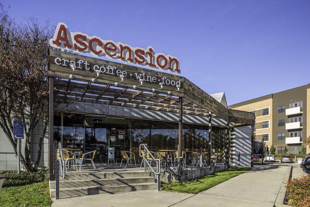 Ascension Coffee Jobs