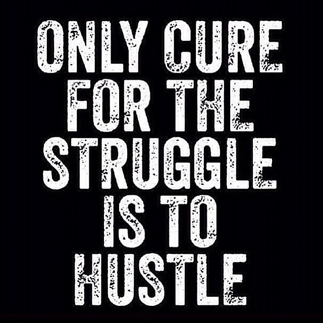 Yahoo Real Time Quotes: It's Sunday ... Our Grind Is A 24/7 Hustle. We Don't Stop