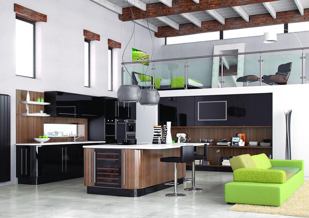 Commercial Style Kitchen Faucet Moen