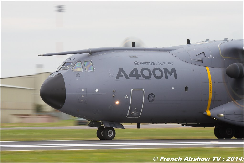 A-400M Airbus , RIAT , Fairford , Royal International Air Tattoo 2014 , Meeting Aerien Air Tattoo , Meeting Aerien 2014
