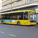 SA9 R9TYB Yellow Buses Optare Tempo
