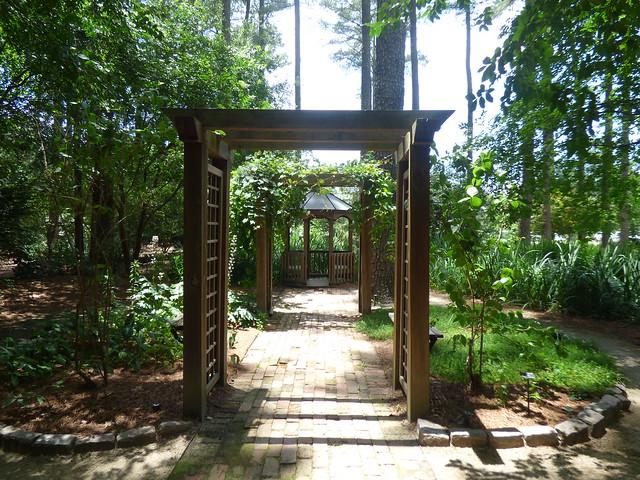 Photo Diary Cape Fear Botanical Garden