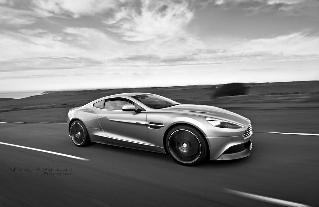 Aston Martin Vanquish [1428x929][oc]