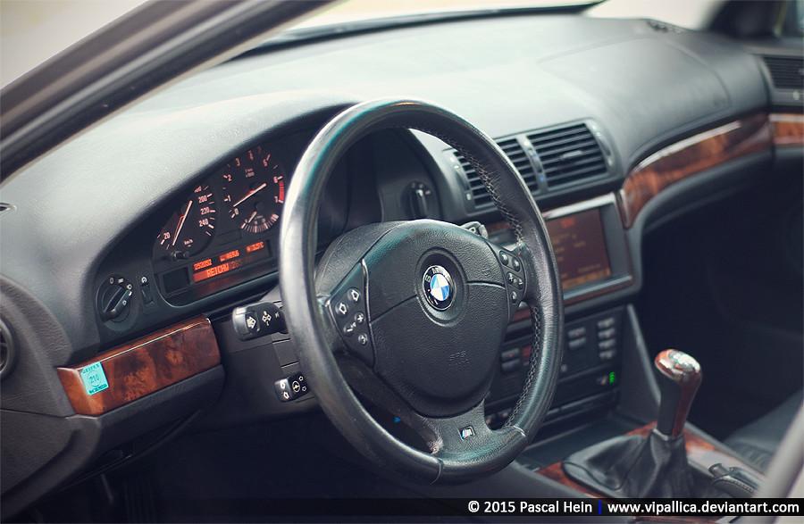 Interior 2000 Bmw E39 528i Touring 2000 Bmw E39 528i Touri Flickr