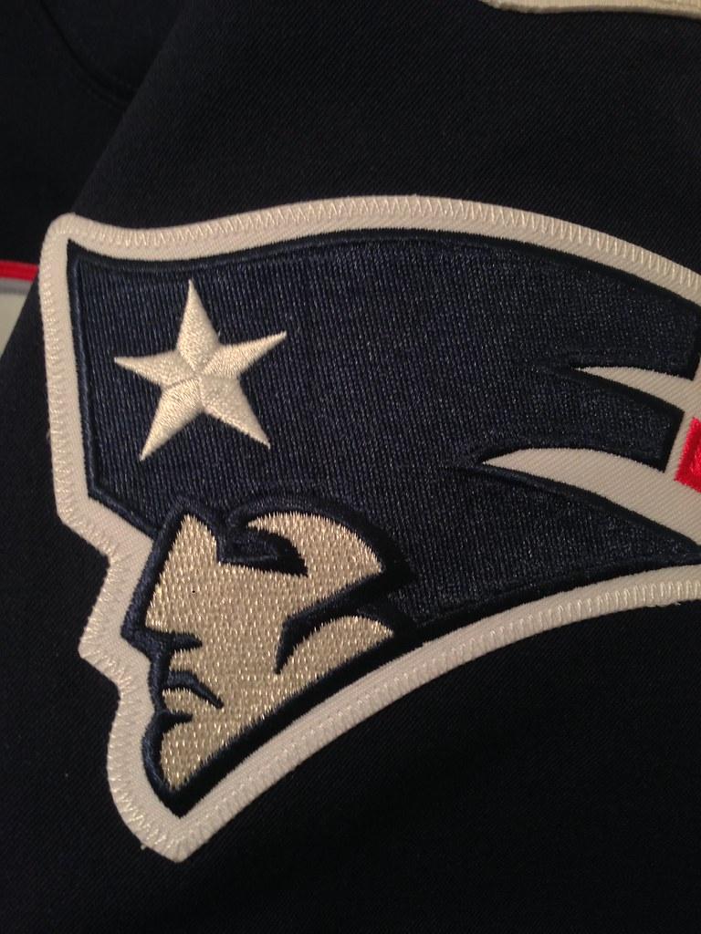My Patriots (Tom Brady) Collection 15769569999_7bf71e8ec7_b