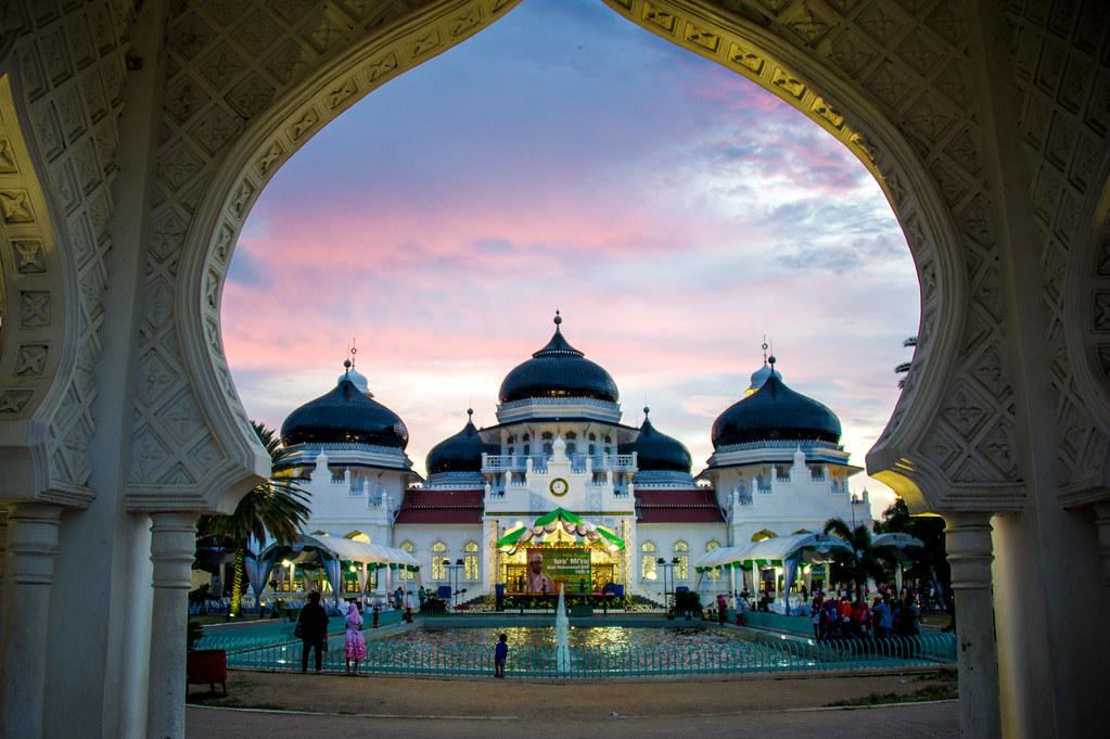 Aceh, Indonesia: A Decade Since the Asian Tsunami